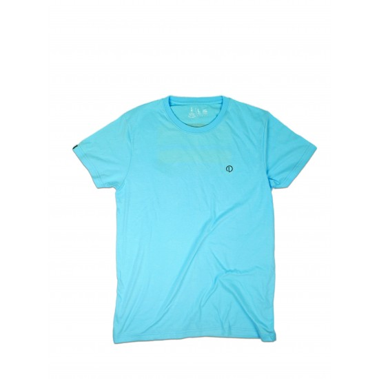 T-Shirt Bleu
